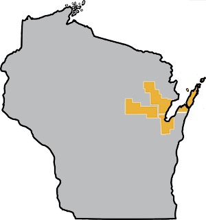 Soletski-Surveying Primary Counties